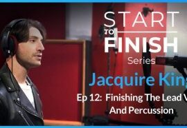 PUREMIX Jacquire King Episode 12 Finishing The Lead Vocal And Percussion TUTORiAL