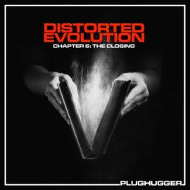 Plughugger Distorted Evolution 6 The Closing For SPECTRASONiCS OMNiSPHERE 2
