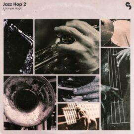 Sample Magic Jazz Hop 2 WAV MiDi