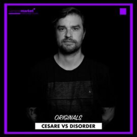 Sample Market Cesare vs Disorder WAV