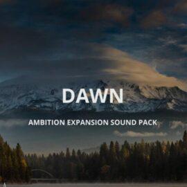 Sound Yeti Dawn Ambition Expansion Pack KONTAKT