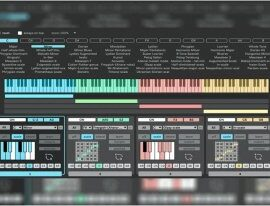 Soundmanufacture Scale-O-Mat v4.1.0 FOR MAX 4 LiVE