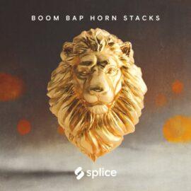Splice Originals Boom Bap Horn Stacks WAV KONTAKT