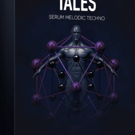 Standalone-Music TALES Melodic Techno Serum presets