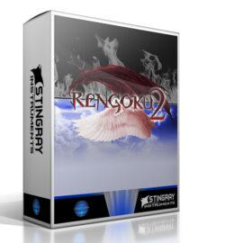 Stingray Instruments Rengoku 2 for Omnisphere 2