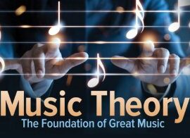 TTC Music Theory: The Foundation of Great Music TUTORiAL