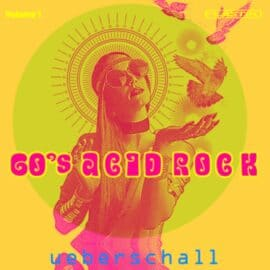 Ueberschall 60s Acid Rock Vol.1 ELASTIK