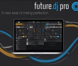 XYLIO Future DJ Pro 1.8.4 Free Download