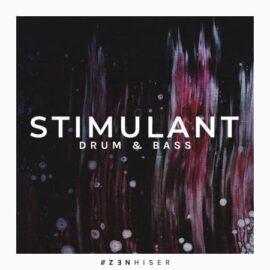 Zenhiser Stimulant Drum and Bass WAV