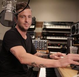 monthly.com Write & Produce Hit Songs with Ryan Tedder