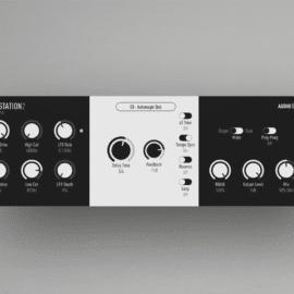 Audio Damage AD36 Dubstation v2.2.0 [WIN
