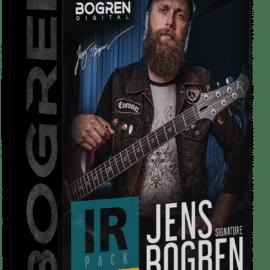 Bogren Digital Jens Bogren Signature IR Pack: Lead + Clean