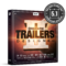 Boom Library Cinematic Trailers Designed 2 Stereo and Surround