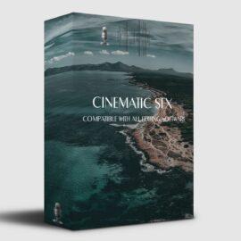 Cinematic SFX Ultimate Bundle Pack Download
