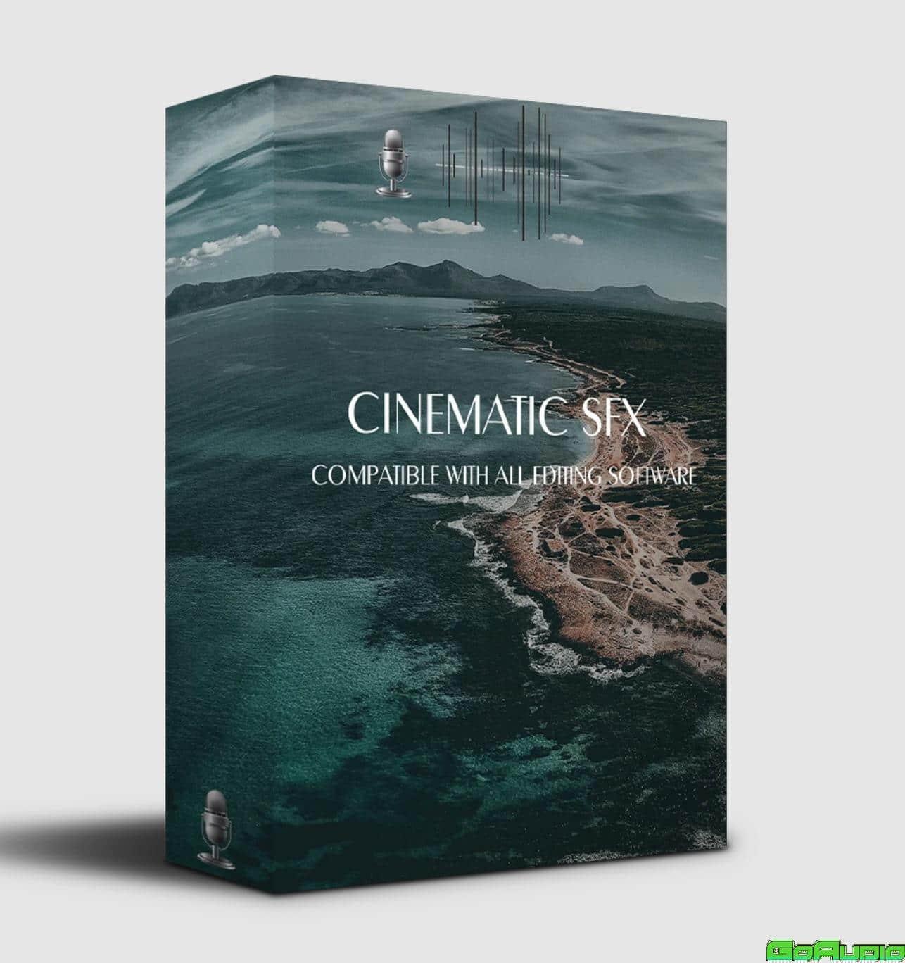 Cinematic SFX Ultimate Bundle Pack Crack Download