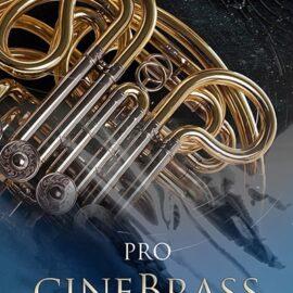 Cinesamples CineBrass Pro v1.8 KONTAKT