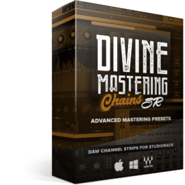 Divine Mastering Chains SR Presets