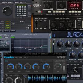 Eventide Ensemble Bundle v2.14.4-R2R
