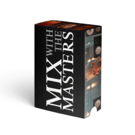 MixWithTheMasters ALL Courses BUNDLE