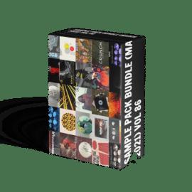 SAMPLE PACK BUNDLE (MARCH 2021) VOL 86