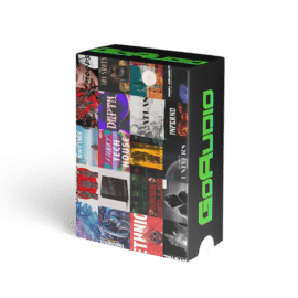 SAMPLE PACK BUNDLE (MARCH 2021) VOL 87