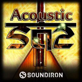 Soundiron Acoustic Saz KONTAKT