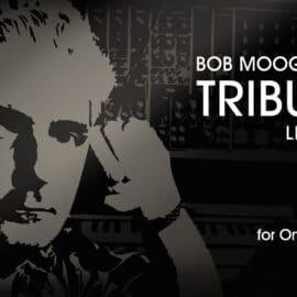 Spectrasonics Bob Moog Library Update 2.0c (WIN+MAC)