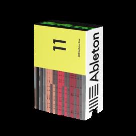 Ableton Live 11 Suite v11.0.2 [WIN+MAC]