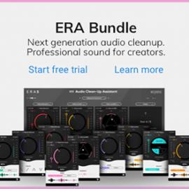 Accusonus ERA Bundle Pro v5.2.1.0 (WiN)