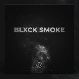 AngelicVibes Blxck Smoke WAV MIDI