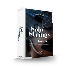 Audio Modeling SWAM Solo Strings Bundle v3.0 [WIN]