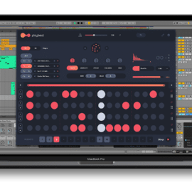Audiomodern Playbeat v2.3.3 [WIN+MAC]