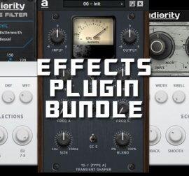 Audiority Effects Plugin Bundle 2021.4 [WIN]