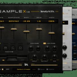 BeatSkillz SampleX V2 v5.0.4 [WiN]