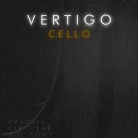 Cinematique Instruments Vertigo Cello KONTAKT