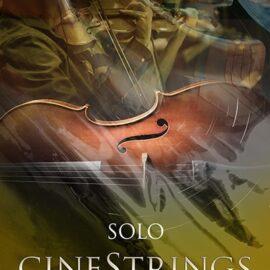 Cinesamples CineStrings Solo v1.3 KONTAKT