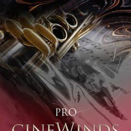 Cinesamples CineWinds Pro v1.4 KONTAKT