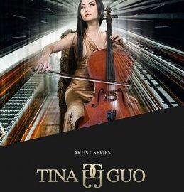 Cinesamples Tina Guo Acoustic Cello Legato v1.4 KONTAKT