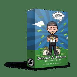 DJ Shawdi P – Dreams To Reality (Omnisphere Bank)