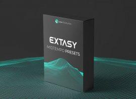 EDM Templates Extasy MULTiFORMAT