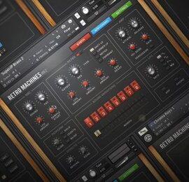 Groove3 RETRO MACHINES MK2 Explained® TUTORiAL