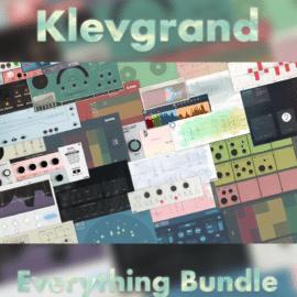 Klevgrand Everything Bundle (MacOS)