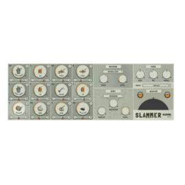 Klevgrand Slammer v1.0.0 (MacOS)