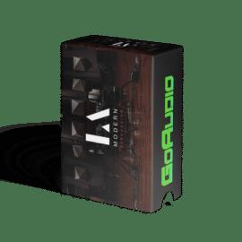 Audio Ollie LA Modern Percussion 1.1 KONTAKT (Exclusive Release)