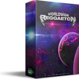MidiLatino Worldwide Reggaeton WAV MiDi