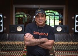 "MixWithTheMasters CHRIS LORD-ALGE GREEN DAY, MUSE, CHEAP TRICK, CARRIE UNDERWOOD ""VARIOUS"" Workshop #5"