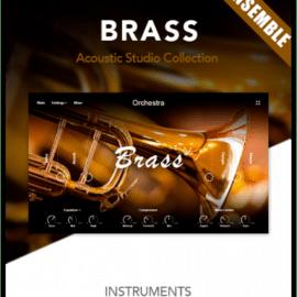 Muze Brass Ensemble KONTAKT