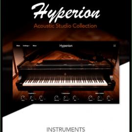 Muze PA Hyperion KONTAKT