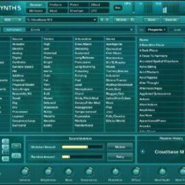 Native Instruments Absynth v5.3.4 [WIN]