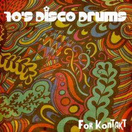 Past To Future Samples 70's Disco Drums! KONTAKT